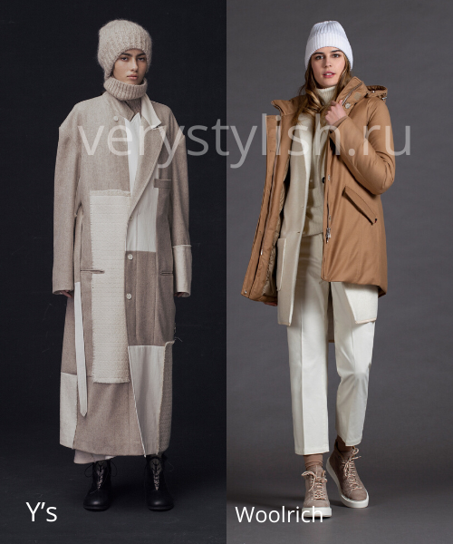 Модные головные уборы осень-зима 2020/21 фото №18