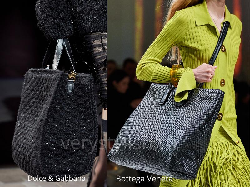 Модные сумки осень-зима 2020/21 фото №10