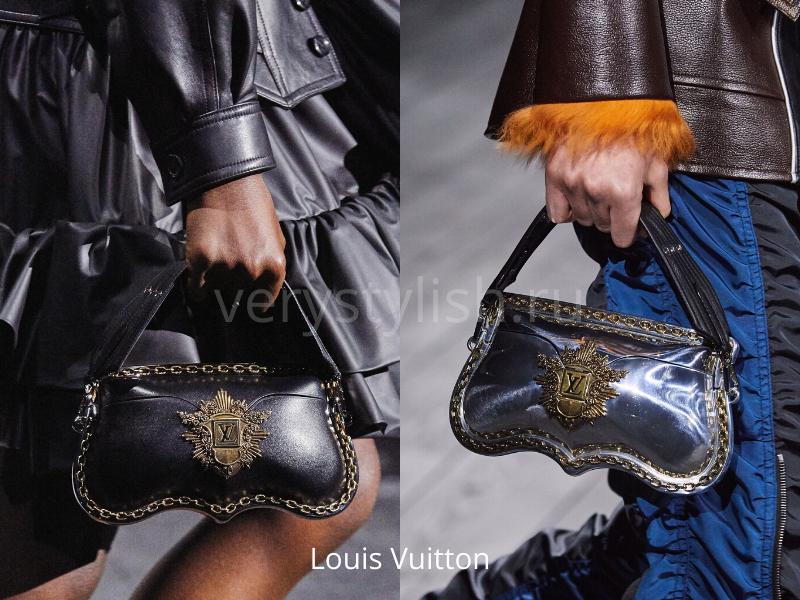 Сумки Louis Vuitton осень-зима 2020/21 фото 1