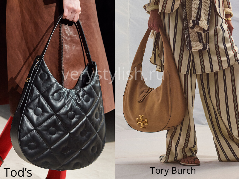 Модные сумки осень-зима 2020/21 фото №67