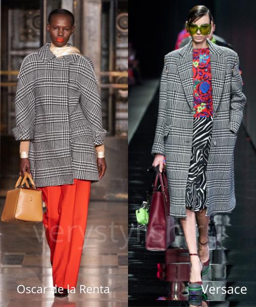 модные пальто осень-зима 2020/21 фото №93