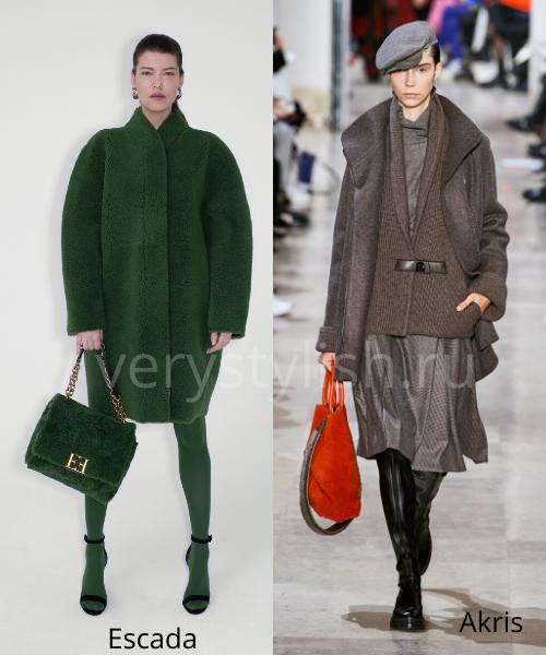 Модные сумки осень-зима 2020/21 фото №88