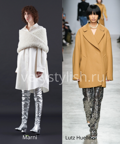 модные цвета осень-зима 2020/21 Фото №29