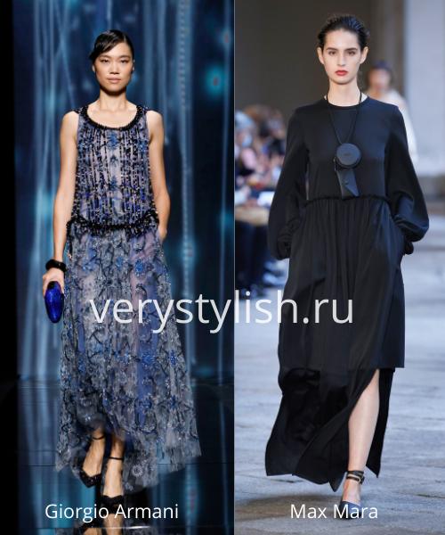 Модные тенденции весна-лето 2021. Фото № 45